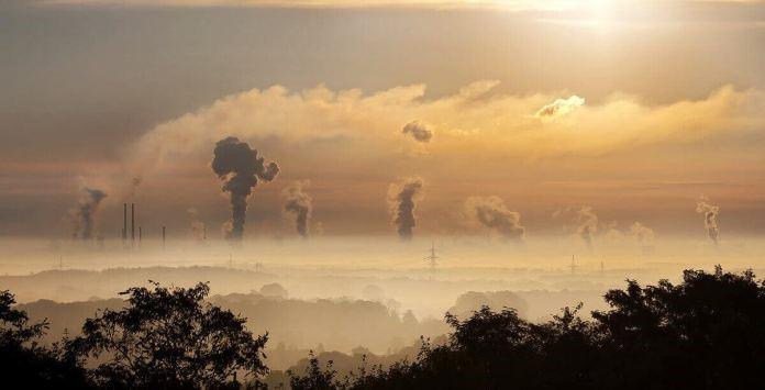 Delhi air quality falling: CPCB