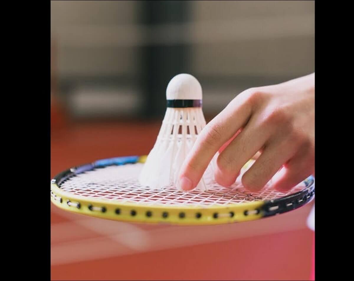 India will host the 2026 Badminton World Championship.